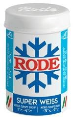 мазь RODE P28 BLUE SUPER WEISS, -1/-4°С, 45 г