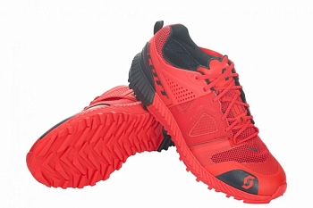Кроссовки Kinabalu Power GTX® red/black